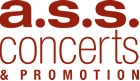 a.s.s. concerts & promotion GmbH