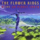 The Flower Kings: Alive On Planet Earth