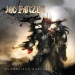 Review: Jag Panzer - Mechanized Warfare