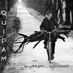 Review: Quidam - Halfplugged
