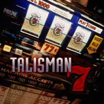 Review: Talisman - 7
