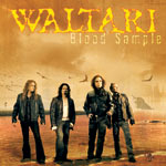 Review: Waltari - Blood Sample