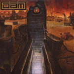 Review: Dam - The Difference Engine