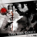 Gary John Barden: Love & War