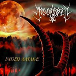 Moonspell: Under Satanae