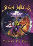 Seven Witches: Years Of The Witch (DVD)