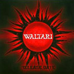 Review: Waltari - Release Date