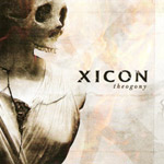 Review: Xicon - Theogony