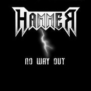 Review: Hammer - No Way Out