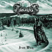 Andras: Iron Way
