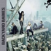 Review: Backyard Babies - Backyard Babies
