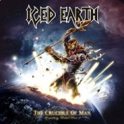 Review: Iced Earth - The Crucible Of Man (Something Wicked Part 2)