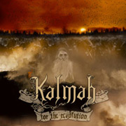 Review: Kalmah - For The Revolution