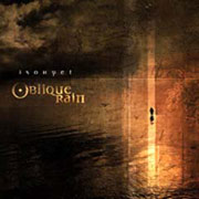 Review: Oblique Rain - Isohyet