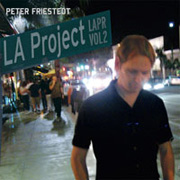 Peter Friestedt: L.A. Project Vol 2