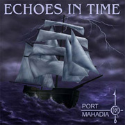 Port Mahadia: Echoes In Time
