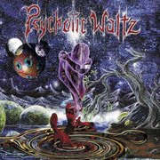 Review: Psychotic Waltz - Into the Everflow