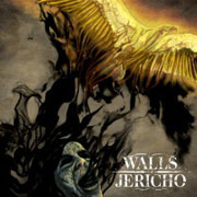 Review: Walls Of Jericho - Redemption (EP)
