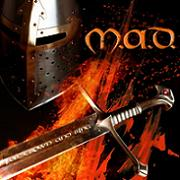 Review: M.A.D. - For Crown And Ring