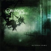 Review: Oblique Rain - October Dawn