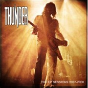Thunder: The EP Sessions 2007 - 2008