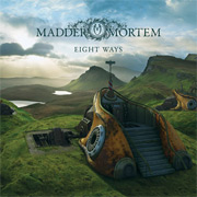 Review: Madder Mortem - Eight Ways