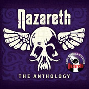 Review: Nazareth - The Anthology (2 CDs)