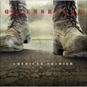 Review: Queensrÿche - American Soldier