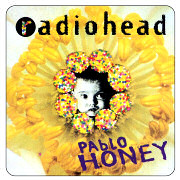 Review: Radiohead - Pablo Honey - Special Edition
