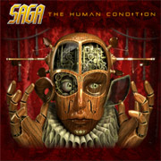 Review: Saga - The Human Condition
