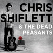 Chris Shiflett & The Dead Peasants: Chris Shiflett & The Dead Peasants