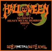 Review: Halloween - Don´t Metal With Evil