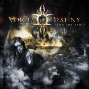 Voices Of Destiny: From The Ashes