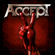Review: Accept - Blood Of The Nations