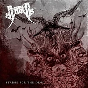 Arsis: Starve For The Devil