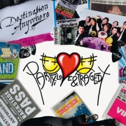 Destination Anywhere: Party, Love & Tragedy