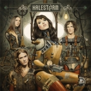 Review: Halestorm - s/t