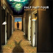 Review: Half Past Four - Rabbit In The Vestibule