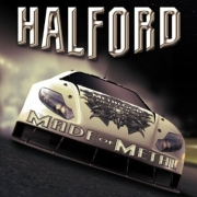 Review: Halford - Halford IV - Made Of Metal