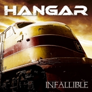 Review: Hangar - Infallible