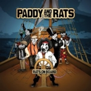 Review: Paddy And The Rats - Rats On Board