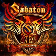Review: Sabaton - Coat Of Arms