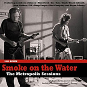 Rock Aid Armenia: Smoke On The Water – The Metropolis Sessions