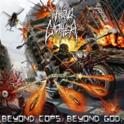 Review: Waking The Cadaver - Beyond Cops, Beyond God