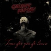 Review: Galaxy Safari - Time For You To Leave