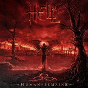 Review: Hell - Human Remains