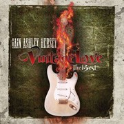 Review: Iain Ashley Hersey - Vintage Love - The Best