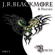 Review: J.R. Blackmore & Friends - Voices