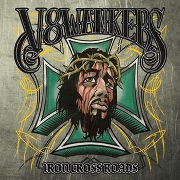 Review: V8 Wankers - Iron Crossroads