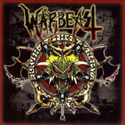 Review: Warbeast - Krush The Enemy